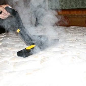 steam mattress cleaning