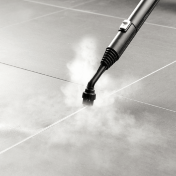 tile vapor steam cleaning